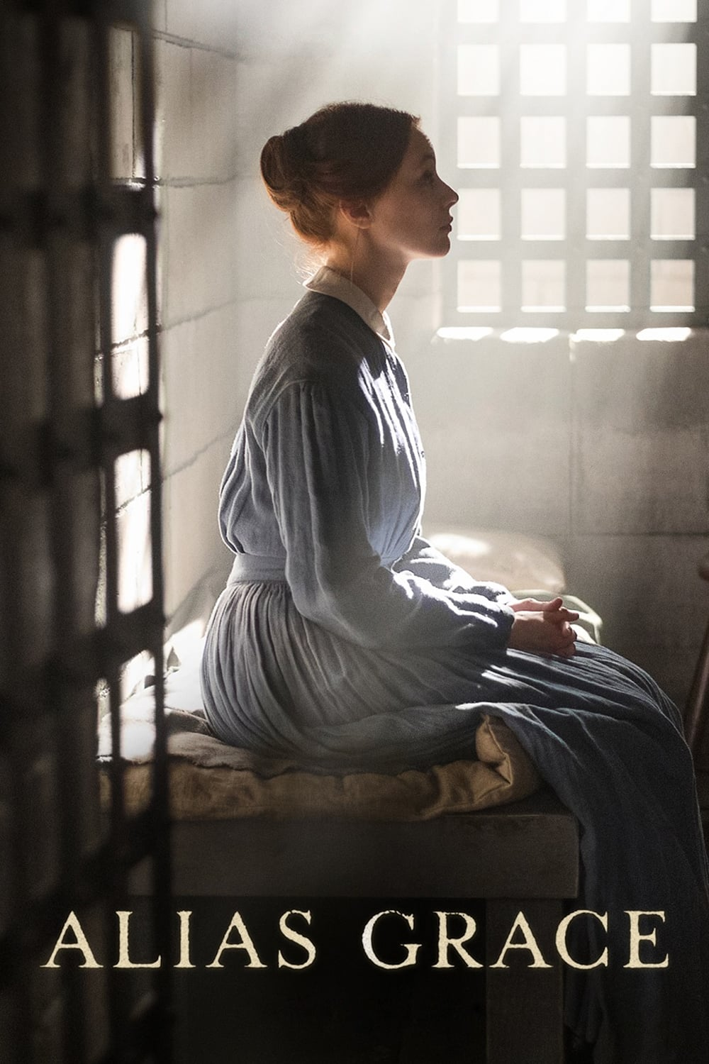 Caratula de Alias Grace (Alias Grace)