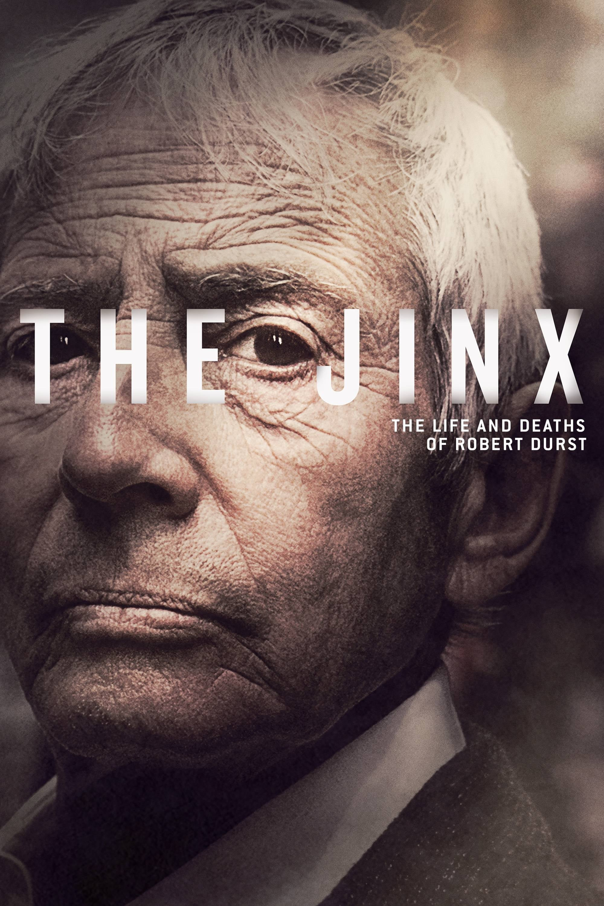 Jinx: The Life and Death of Robert Durst